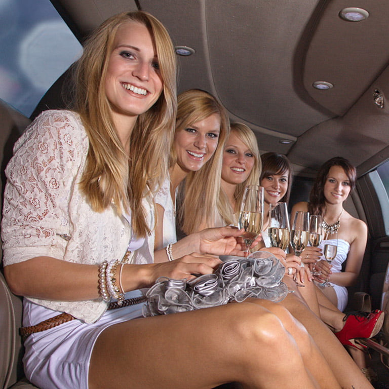 Hens Night and Bucks Night Charter Bus Byron Bay